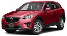2016 Mazda CX-5 Morrow,GA JM3KE4CY8G0893409