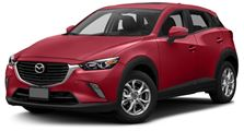 2017 Mazda CX-3 Knoxville, TN JM1DKDB72H0149499