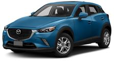 2017 Mazda CX-3 Knoxville, TN JM1DKDC78H0150381