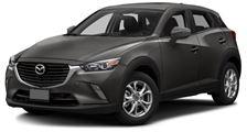 2016 Mazda CX-3 Knoxville, TN JM1DKBD74G0120957
