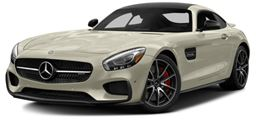 2016 Mercedes-Benz AMG GT Pleasanton, CA WDDYJ7JAXGA007631