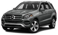 2016 Mercedes-Benz GLE350 Serving Gainesville, FL 4JGDA5JB6GA773261