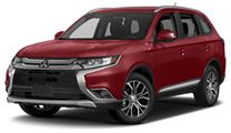 2016 Mitsubishi Outlander Sioux Falls, SD JA4AZ3A39GZ019800