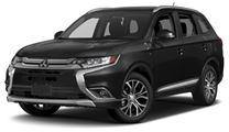 2017 Mitsubishi Outlander Buffalo, NY JA4AZ3A37HZ035723
