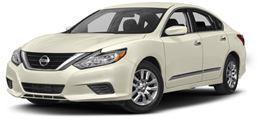 2017 Nissan Altima Nashville, TN 1N4AL3AP1HN310610