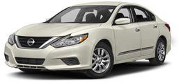 2017 Nissan Altima Nashville, TN 1N4AL3AP0HC183022