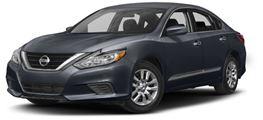 2017 Nissan Altima Columbia, KY 1N4AL3AP7HC499579