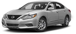 2017 Nissan Altima Nashville, TN 1N4AL3AP6HC243952
