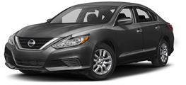 2017 Nissan Altima Nashville, TN 1N4AL3AP0HC156354