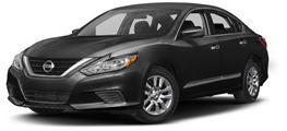 2017 Nissan Altima Nashville, TN 1N4AL3AP0HC244496