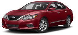 2017 Nissan Altima Nashville, TN 1N4AL3AP5HC135791
