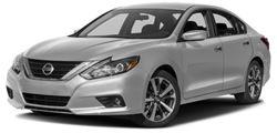 2017 Nissan Altima Nashville, TN 1N4AL3AP9HN341684