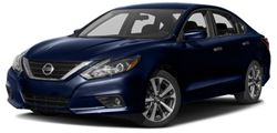 2017 Nissan Altima Nashville, TN 1N4AL3AP2HC211743