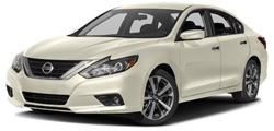2017 Nissan Altima Nashville, TN 1N4AL3AP2HC226677