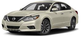 2017 Nissan Altima Nashville, TN 1N4AL3APXHC208041