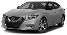 2017 Nissan Maxima Twin Falls, ID 1N4AA6AP5HC368318