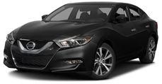 2017 Nissan Maxima Nashville, TN 1N4AA6AP6HC422113