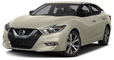 2017 Nissan Maxima Nashville, TN 1N4AA6AP9HC395179