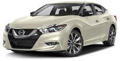 2017 Nissan Maxima Somerset 1N4AA6AP0HC456015
