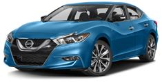 2017 Nissan Maxima Greenwood, MS 1N4AA6AP0HC377721