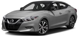 2017 Nissan Maxima Nashville, TN 1N4AA6AP6HC406770
