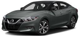 2017 Nissan Maxima Nashville, TN 1N4AA6AP8HC408729