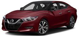 2017 Nissan Maxima Greenwood, MS 1N4AA6AP7HC384357