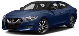2016 Nissan Maxima Bedford, TX 1N4AA6AP5GC387000