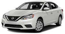 2017 Nissan Sentra Nashville, TN 3N1AB7AP7HL641523