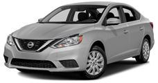 2017 Nissan Sentra Pikeville, KY 3N1AB7AP0HY310012