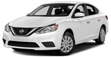 2017 Nissan Sentra Nashville, TN 3N1AB7AP7HY234711