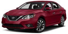 2017 Nissan Sentra Nashville, TN 3N1AB7AP7HY262041