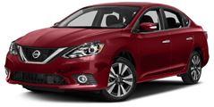 2016 Nissan Sentra Odessa, TX 3N1AB7AP8GY273287