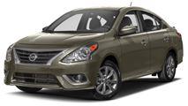2016 Nissan Versa Greenwood, MS 3N1CN7APXGL867151
