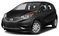 2016 Nissan Versa Note Cincinnati, OH 3N1CE2CPXGL380032