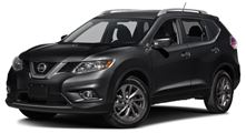 2016 Nissan Rogue Greenwood, MS 5N1AT2MT5GC822339