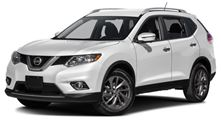 2016 Nissan Rogue Greenwood, MS KNMAT2MT1GP681069