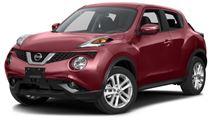 2017 Nissan Juke Nashville, TN JN8AF5MR8HT703739
