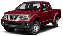2016 Nissan Frontier Greenwood, MS 1N6BD0CT5GN792837