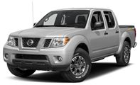 2017 Nissan Frontier Nashville, TN 1N6DD0ER0HN753309