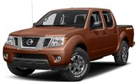 2017 Nissan Frontier Nashville, TN 1N6DD0ER6HN752326