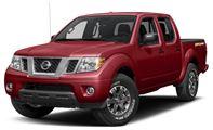 2017 Nissan Frontier Carrollton, GA  1N6DD0ER9HN760114