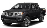 2017 Nissan Frontier Nashville, TN 1N6DD0ER6HN734229