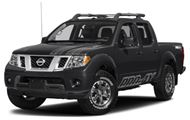 2017 Nissan Frontier Nashville, TN 1N6DD0EV3HN728613