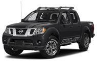 2017 Nissan Frontier Carrollton, GA  1N6DD0EV3HN760753