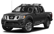 2017 Nissan Frontier Nashville, TN 1N6DD0EV0HN743117