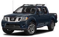 2017 Nissan Frontier Nashville, TN 1N6DD0EV1HN755728