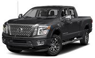 2017 Nissan Titan XD Nashville, TN 1N6BA1F40HN543754