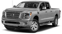 2017 Nissan Titan XD Nashville, TN 1N6BA1F47HN535778