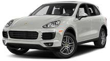 2018 Porsche Cayenne Sarasota, FL WP1AA2A28JKA00183